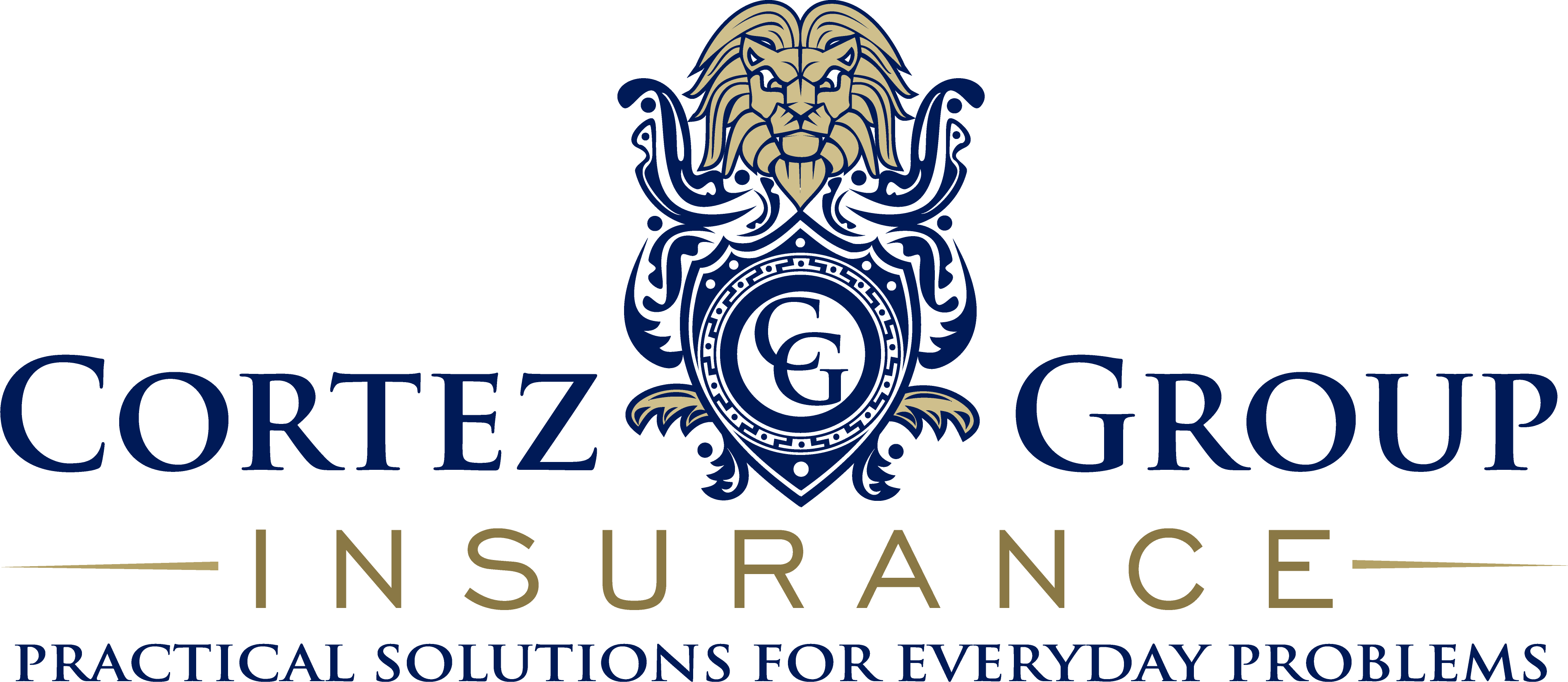 The Cortez Group, Inc Retina Logo